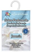 """Parfüm, Parfüméria, kozmetikum Illatos tasak """"Jázmin"""" - La Casa de Los Aromas Scented Sachet"""