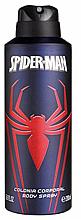 Parfüm, Parfüméria, kozmetikum Marvel Spiderman Deodorant - Dezodor gyerekeknek