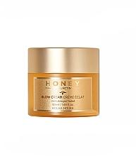 Parfüm, Parfüméria, kozmetikum Arckrém - Holika Holika Honey Royal Lactin Glow Cream