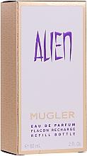 Parfüm, Parfüméria, kozmetikum Mugler Alien - Eau De Parfum (utántöltő)