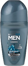 Parfüm, Parfüméria, kozmetikum Golyós izzadásgátló - Oriflame North For Men Subzero Deodorant Roll-On