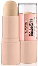 Parfüm, Parfüméria, kozmetikum Mattitó korrektor - Makeup Revolution Matte Base Concealer