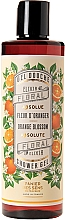 "Parfüm, Parfüméria, kozmetikum Tusfürdő ""Narancsvirág"" - Panier Des Sens Orange Blossom Shower Gel"