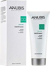 Parfüm, Parfüméria, kozmetikum Hűsítő láb emulzió - Anubis Cold Line Emulsion