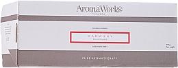"Parfüm, Parfüméria, kozmetikum Fürdőbomba ""Harmónia"" - AromaWorks Harmony AromaBomb Duo"