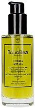 Parfüm, Parfüméria, kozmetikum Duzzanat elleni és nyugtató száraz testolaj - Natura Bisse Fitness Dry Oil