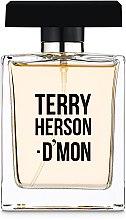 Parfüm, Parfüméria, kozmetikum Vittorio Bellucci Terry Herson D'mon - Eau De Toilette