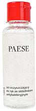 Parfüm, Parfüméria, kozmetikum Kézfertőtlenítő gél - Paese Hand Gel