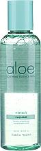 Parfüm, Parfüméria, kozmetikum Arctonik - Holika Holika Aloe Soothing Essence 98% Toner Calming