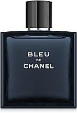 Parfüm, Parfüméria, kozmetikum Chanel Bleu de Chanel - Eau De Toilette (teszter kupakkal)