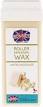 "Parfüm, Parfüméria, kozmetikum Gyantapatron ""Fehér csokoládé"" - Ronney Wax Cartridge White Chocolate"