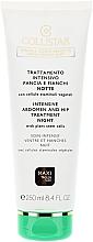 Parfüm, Parfüméria, kozmetikum Éjszakai narancsbőr elleni gél - Collistar Abdomen and Hip Intensive Treatment Night 250ml