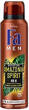 """Parfüm, Parfüméria, kozmetikum Dezodor """"Amazonia Spirit"""" - Fa Men"""