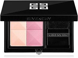 Parfüm, Parfüméria, kozmetikum Arcpirosító - Givenchy Le Prisme Blush Duo
