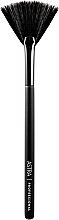 Parfüm, Parfüméria, kozmetikum Legyező ecset - Astra Make-Up Face Powder Brush