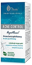 Parfüm, Parfüméria, kozmetikum Arckrém akne ellen - Ava Laboratorium Acne Control Professional Spotless Cream