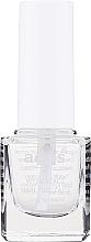 Parfüm, Parfüméria, kozmetikum Gyorsszárító körömlakk szártására 2 az 1 - Ados №19