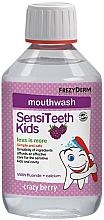 Parfüm, Parfüméria, kozmetikum Szájöblítő - Frezyderm SensiTeeth Kids Mouthwash