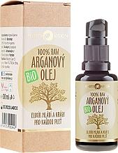 Parfüm, Parfüméria, kozmetikum Argánolaj - Purity Vision 100% Raw Bio Argan Oil