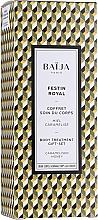 Parfüm, Parfüméria, kozmetikum Szett - Baija Festin Royal (sh/gel/100ml + b/cr/75ml + b/scr/70g)