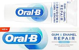 Parfüm, Parfüméria, kozmetikum Fogkrém - Oral-B Professional Gum & Enamel Repair Original