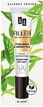 Parfüm, Parfüméria, kozmetikum Arc korrektor - AA Filler Cover Corrector