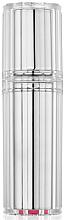 Parfüm, Parfüméria, kozmetikum Újratölthető parfümszóró, ezüst - Travalo Bijoux Silver Refillable Spray