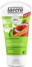 Parfüm, Parfüméria, kozmetikum Hajkondicionáló normál hajra bio alma kivonattal - Lavera Apfel Conditioner
