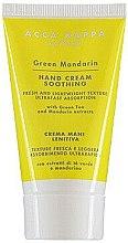 Parfüm, Parfüméria, kozmetikum Kézkrém - Acca Kappa Green Mandarin Hand Cream