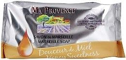"""Parfüm, Parfüméria, kozmetikum Marselle szappan """"Édes méz"""" - Ma Provence Marseille Soap"""