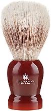 Parfüm, Parfüméria, kozmetikum Borotvapamacs 13710 - Vie-Long Shaving Brush Barbershop Horse Hair
