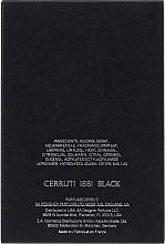 Cerruti 1881 Black - Eau De Toilette — fotó N2