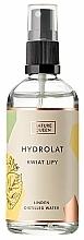 Parfüm, Parfüméria, kozmetikum Hidrolát hársfavirággal - Nature Queen Hydrolat