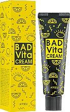 Parfüm, Parfüméria, kozmetikum Gyógyító vitaminizált krém - A'pieu Bad Vita Cream