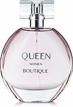 Parfüm, Parfüméria, kozmetikum Vittorio Bellucci Queen Boutique - Eau De Toilette