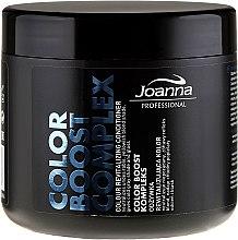 Parfüm, Parfüméria, kozmetikum Helyreállító kondicionáló szőke és ősz hajra - Joanna Professional Color Revitalizing Conditioner