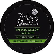 Parfüm, Parfüméria, kozmetikum Modellező hajpaszta - Zielone Laboratorium
