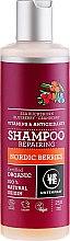 """Parfüm, Parfüméria, kozmetikum Hajsampon """"Skandináv bogyók"""" - Urtekram Nordic Berries Hair Shampoo"""