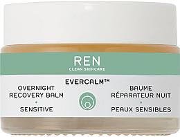 Parfüm, Parfüméria, kozmetikum Éjszakai regeneráló balzsam - Ren Evercalm