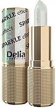 Parfüm, Parfüméria, kozmetikum 3D ajakrúzs - Delia 3D Cream Glow Gloss Sparkle Be Glamour Lipstick