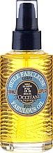 Parfüm, Parfüméria, kozmetikum Testápoló olaj - L'occitane Shea Butter Fabulous Oil