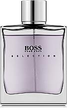 Parfüm, Parfüméria, kozmetikum Hugo Boss Boss Selection - Eau De Toilette