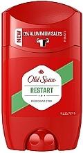 Parfüm, Parfüméria, kozmetikum Stift dezodor - Old Spice Restart Deodorant Stick