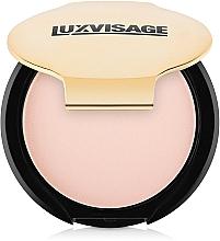 Parfüm, Parfüméria, kozmetikum Kompakt púder - Luxvisage
