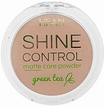 Parfüm, Parfüméria, kozmetikum Arcpúder - Hean Shine Control Matte Care Powder