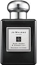 Parfüm, Parfüméria, kozmetikum Jo Malone Dark Amber & Ginger Lily Intense - Kölni
