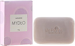 Parfüm, Parfüméria, kozmetikum Szappan száraz és érzékeny bőrre - Vis Plantis Soaps Lanolin Soap With Olive Oil For Face And Body Dry And Sensitive Skin