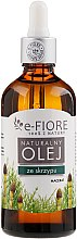 Parfüm, Parfüméria, kozmetikum Mezei zsurló olaj - E-Flore Natural Oil