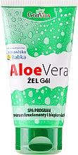 """Parfüm, Parfüméria, kozmetikum Testgél """"Aloe vera"""" - Gorvita"""