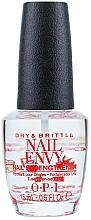 Parfüm, Parfüméria, kozmetikum Ápolószer száraz, töredezett körmökre - O.P.I Nail Envy Dry and Brittle